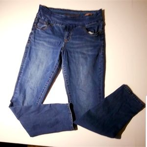 Size 12 Skinny Highrise Jeans pants